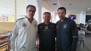 DFB & ÖFB